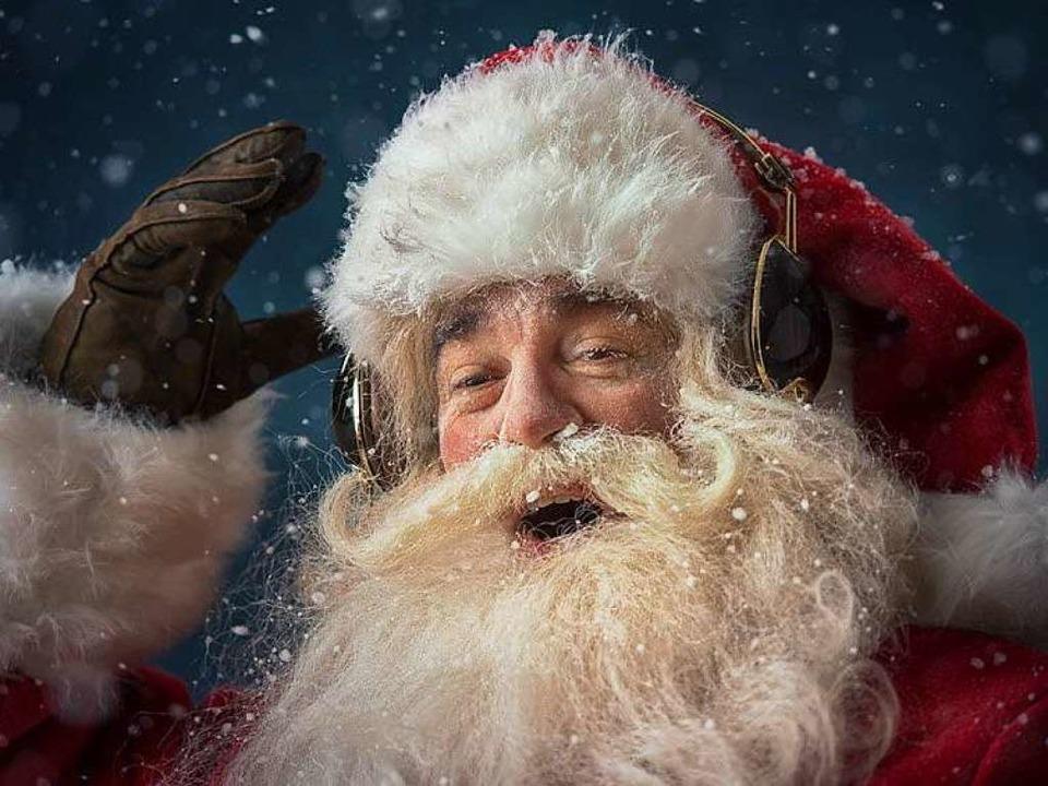 Der Soundtrack zum Fest: Neue weihnachtliche Platten - Rock & Pop ...