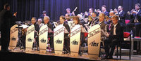 "JMS Big Band mit ""Swingin' Advent"" in Titisee"