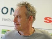 Der SC Freiburg will auch gegen Darmstadt 98 punkten