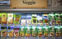Marktforschung: Ist der Vegetarismus-Boom vorbei?