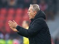 Liveticker: SC Freiburg - SV Darmstadt 98 1:0