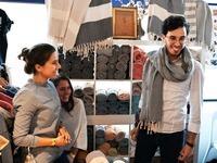 Fotos: Die Stijl-Designmesse in der Mensa Rempartstraße