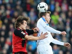 Fotos: SC Freiburg gewinnt gegen den SV Darmstadt 98 1:0