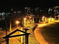 Licht und Videoüberwachung sollen Freiburg sicherer machen