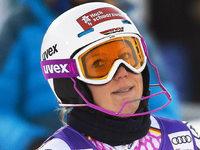 Maren Wiesler verpasst Finale