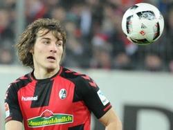 Die Spieler des SC Freiburg in der Einzelkritik