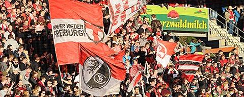 SC Freiburg nistet sich vorerst im Mittelfeld der Tabelle ein