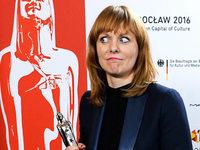 """Europäischer Filmpreis für """"Toni Erdmann"""""""