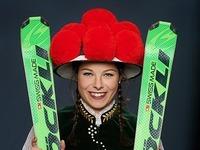 Daniela Maier aus dem Schwarzwald gilt als Top-Talent
