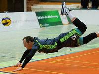 Fotos: Volleyball-Happening bei 1844 Freiburg gegen Fellbach