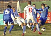 Erneuter Punktgewinn für FC Neustadt