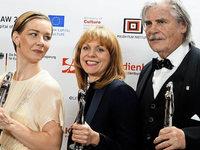 """Triumph für """"Toni Erdmann"""" beim Europäischen Filmpreis"""
