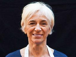 Jurymitglied Karla Marinac-Stock