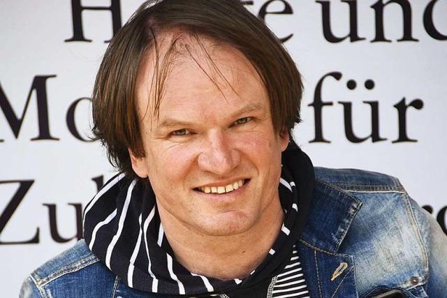 Jurymitglied Stefan Linder