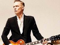 Bryan Adams gibt ein Open-Air-Konzert in Offenburg