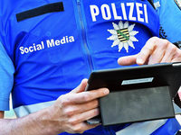 Wie Soziale Medien die Arbeit der Polizei verändern