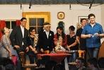 Fotos: MV Lausheim spielt Theater