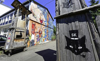 Jugendkulturzentrum Artik kann wohl in Schmitz Katze