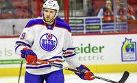 Der 21-jährige Leon Draisaitl avanciert in der NHL zum Topakteur