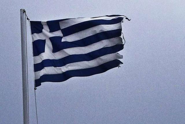 Freiburger Polizei schon länger im Austausch mit Griechenland