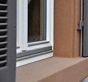 Räte stören sich an glänzenden Fensterleisten