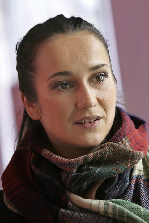 Anastasiia Manoilo   | Foto: Ch. Breithaupt