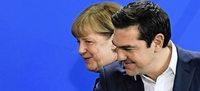 Tsipras sieht ein Ende der Krise
