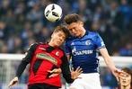 Fotos: Schalke 04 – SC Freiburg 1:1