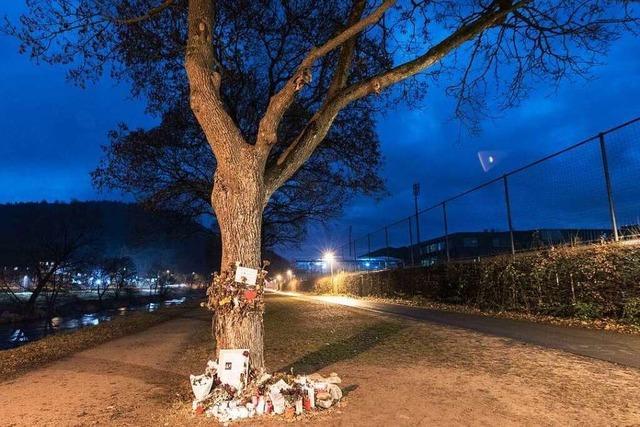 Mordfall Maria L.: Gewerkschaft der Polizei beklagt Ermittlungsbarrieren
