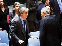 Vereinte Nationen entsenden Beobachter nach Aleppo
