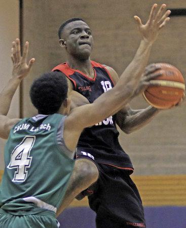 Basketball im Spiegel der Presse