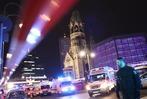Fotos: Einsatz nach Lkw-Attacke auf Weihnachtsmarkt in Berlin