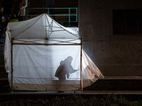 Motiv für Schüsse in der Moschee in Zürich unklar - Okkultismus?