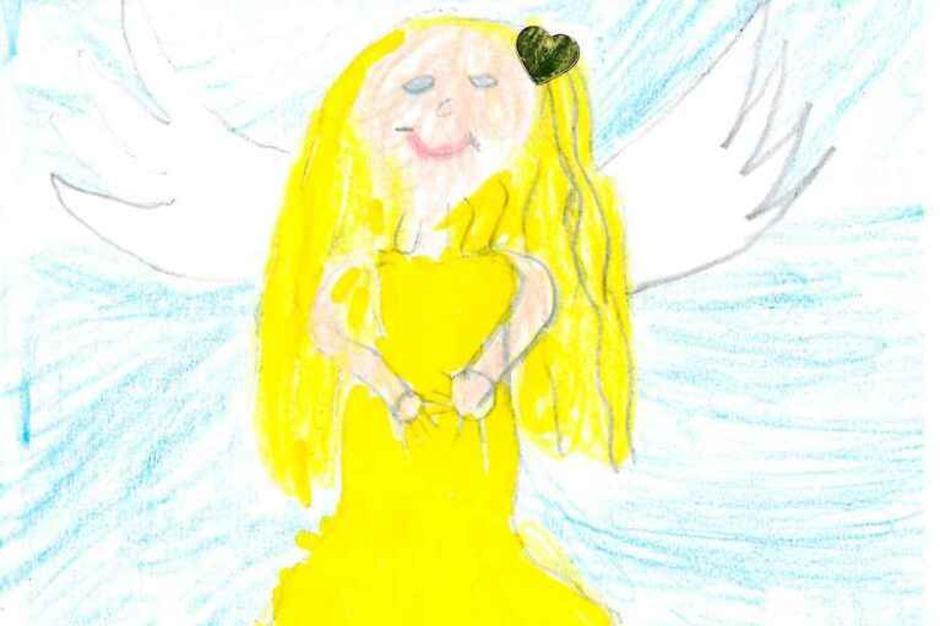 Lilly Rehm, 8 Jahre, Opfingen (Foto: Privat)