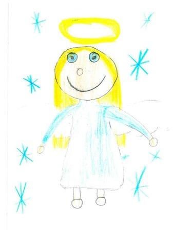 Sina Natalie Waldvogel, 10 Jahre, Breitnau