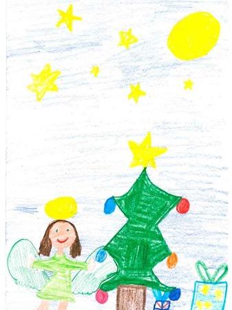 Zohra Langer, 7 Jahre, Heitersheim