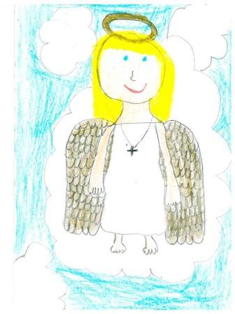 Emily Balke, 11 Jahre,  Titisee-Neustadt