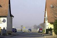 Das Kampfparken in Benzhausen ist erst mal eingestellt