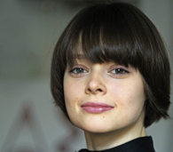 Nadezda Pisareva gastiert in Laufen