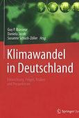 Wissenschaftlter beschreiben den Klimawandel in Deutschland