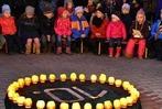 Fotos: Lebendige Adventskalender in Gundelfingen und Denzlingen