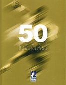 Ein neues Sachbuch bietet Rückblick auf 50 Jahre Bundesliga