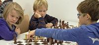 """""""Beim Schach lernt man, zu verlieren"""""""