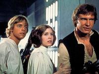 """""""Star Wars""""-Star und Autorin Carrie Fisher ist tot"""