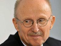 Willi Lemkes Ehrenamt als UN-Sportberater geht zu Ende