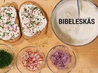 Badisches Kochstudio: Bibeleskäs