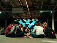 """Tausende gläubige Teenager versammeln sich in Basel zum """"Praise Camp"""""""