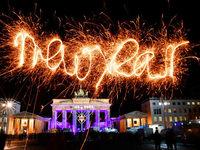 So feierte die Welt Silvester