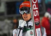 Stephan Leyhe aus Breitnau mit bestem Weltcup-Resultat