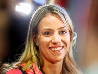 Angélique Kerber will noch lange Nummer eins bleiben
